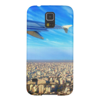 City airport Jorge Newbery AEP Galaxy S5 Cover