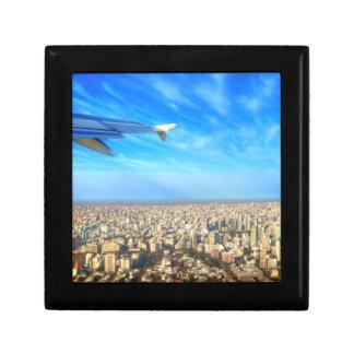 City airport Jorge Newbery AEP Gift Box