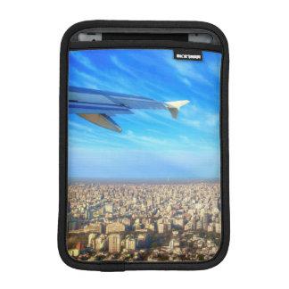 City airport Jorge Newbery AEP iPad Mini Sleeve