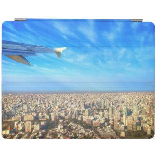City airport Jorge Newbery AEP iPad Smart Cover