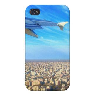 City airport Jorge Newbery AEP iPhone 4/4S Cases