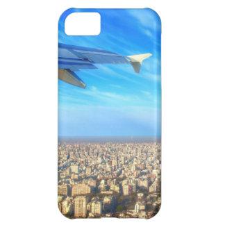 City airport Jorge Newbery AEP iPhone 5C Case