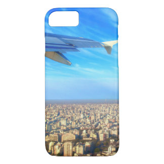 City airport Jorge Newbery AEP iPhone 7 Case