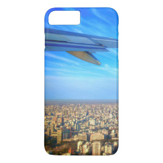 City airport Jorge Newbery AEP iPhone 7 Plus Case