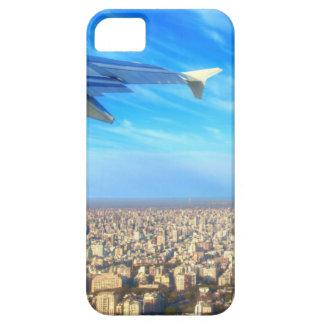City airport Jorge Newbery AEP iPhone SE/5/5s Case