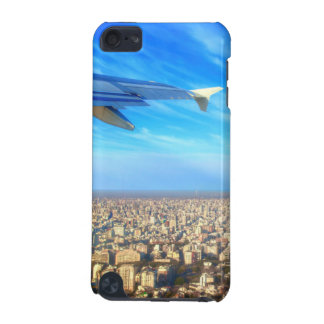 City airport Jorge Newbery AEP iPod Touch 5G Case
