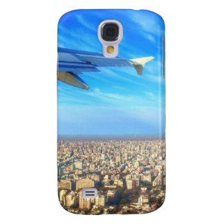 City airport Jorge Newbery AEP Samsung S4 Case