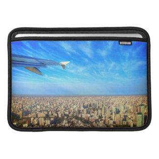 City airport Jorge Newbery AEP Sleeve For MacBook Air