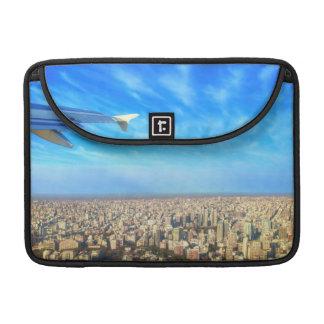 City airport Jorge Newbery AEP Sleeve For MacBook Pro