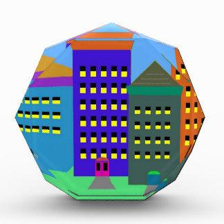 City Art Acrylic Award