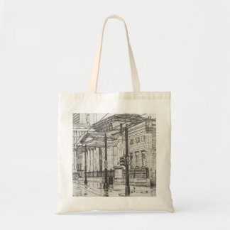 City Art Gallery Manchester. 2007 Tote Bag