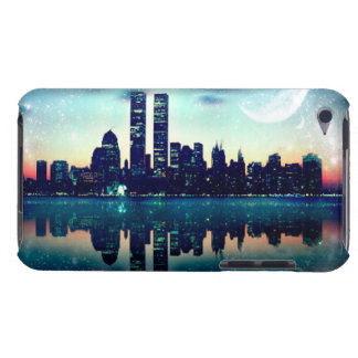City At Night Barely There iPod Case