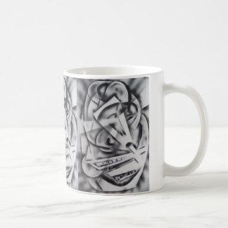 City at Rest Coffee Mug