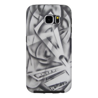 City at Rest Samsung Galaxy S6 Case