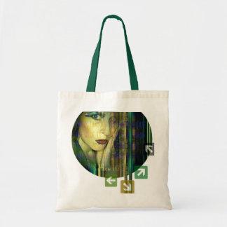 City Bag ``The narrow gate´´