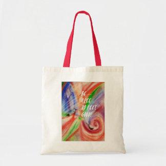 City Bag `` to free feel good! ´´