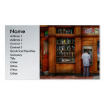 City - Baltimore MD - Explore the land of beer Double-Sided Standard Business Cards (Pack Of 100)