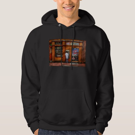 City - Baltimore MD - Explore the land of beer Hoodie