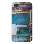 City - Baltimore MD - Harbor east iPhone 4/4S Case