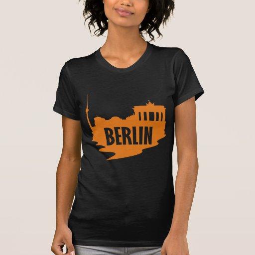 City Berlin T-shirt