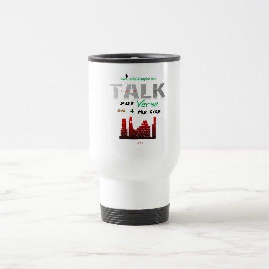 City - big Sip Travel Mug