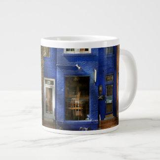 City - Bike - Alexandria, VA - The urbs Large Coffee Mug