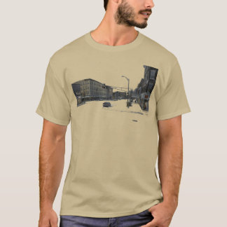City Blues T-Shirt