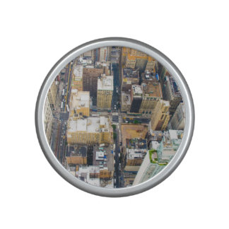 city bluetooth speaker