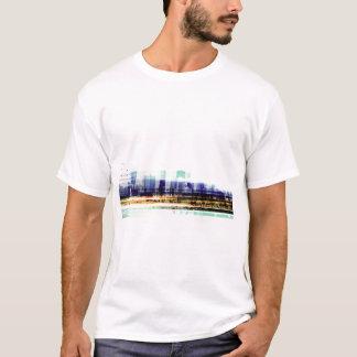 city blurr T-Shirt
