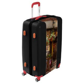 City - Boston MA - The Green Dragon Tavern Luggage
