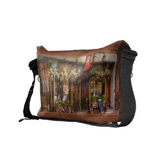 City - Boston MA - The Green Dragon Tavern Messenger Bag