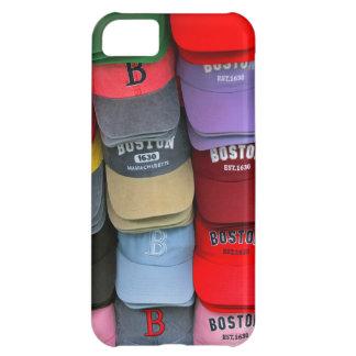 City - Boston Ma - We are Boston Case For iPhone 5C