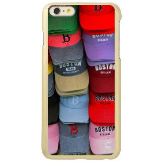 City - Boston Ma - We are Boston Incipio Feather® Shine iPhone 6 Plus Case