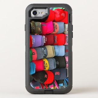 City - Boston Ma - We are Boston OtterBox Defender iPhone 7 Case