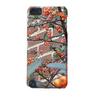City Bright Berry Speck IPod Case iPod Touch (5th Generation) Cases