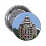 City Building, Asheville Pinback Button