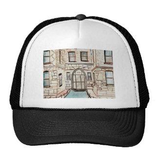 City Building Hats