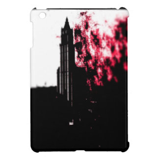 City Burning Cover For The iPad Mini