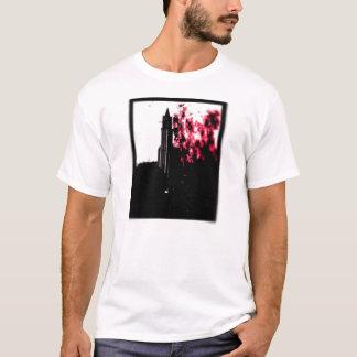 City Burning T-Shirt