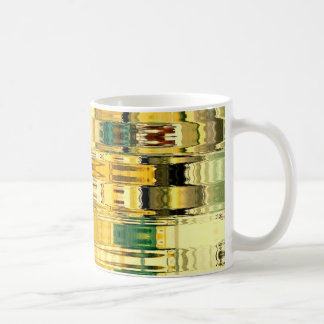 City by rafi talby classic white coffee mug