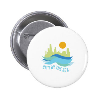 City By Sea Buttons