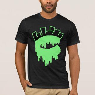 City C Drip Fade T-Shirt