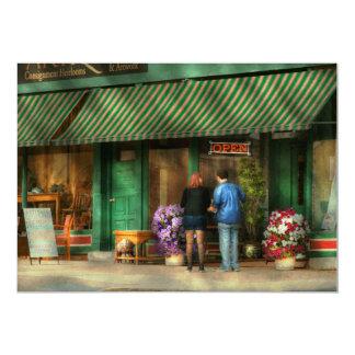 City - Canandaigua, NY - Buyers delight Card