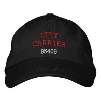 CITY CARRIER, Hat