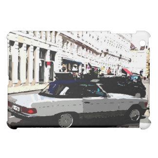 City & Cars Cover For The iPad Mini