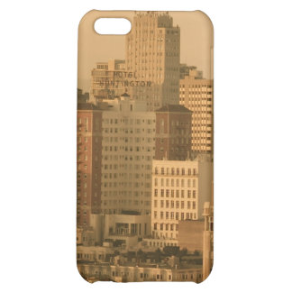 CIty Case For iPhone 5C