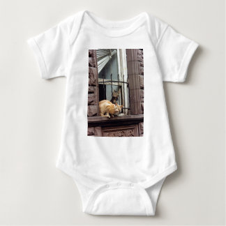 City Cats Baby Bodysuit