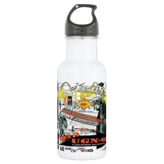 City Chat Liberty Bottle
