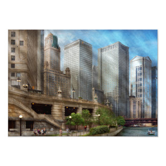 City - Chicago IL - Continuing a Legacy Card