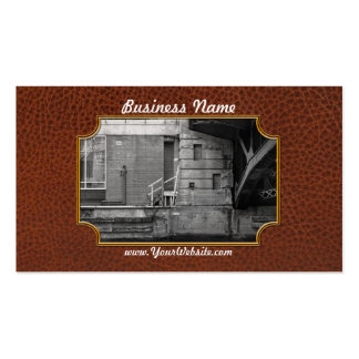 Failure Business Cards and Business Card Templates
